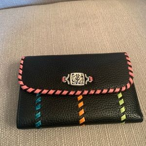 Brighton clutch wallet
